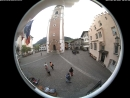 Kastelruth Webcam Dorfplatz
