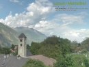 Webcam Latsch Panorama