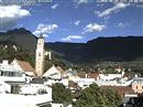 Webcam Meran Zentrum