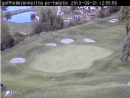 Webcam Seis am Schlern - Golfplatz
