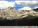 Webcam Welschnofen Rosengarten